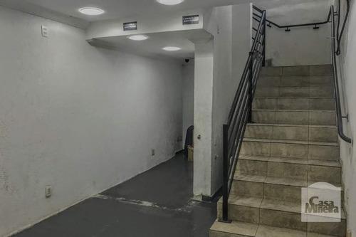 Imagem 1 de 6 de Loja À Venda No Santo Agostinho - Código 245479 - 245479