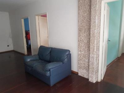 Apartamento Em Pompéia, Santos/sp De 93m² 2 Quartos À Venda Por R$ 360.000,00para Locação R$ 2.200,00/mes - Ap220994lr