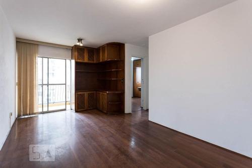 Apartamento À Venda - Vila Mascote, 2 Quartos,  55 - S892800150