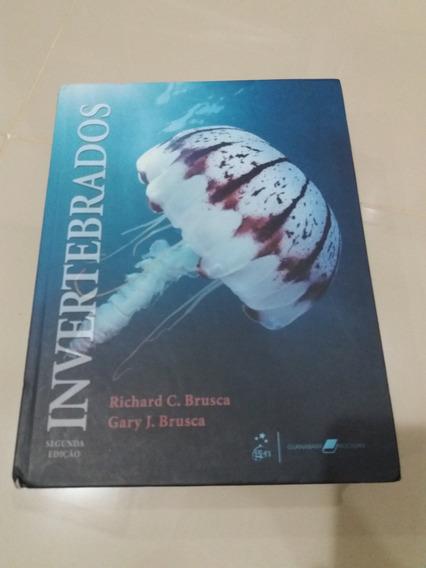 Invertebrados Richard C. Brusca 2 Ed.