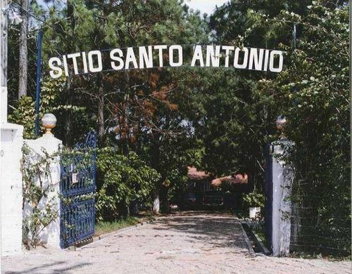 Chácara Com 10 Dormitórios À Venda, 80000 M² Por R$ 4.198.000,00 - Distrito Industrial - Porto Feliz/sp - Ch0015