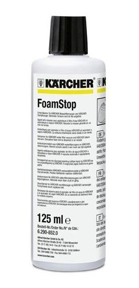Detergente Karcher Anti-espumante Neutro Ds 5800 Foam Stop