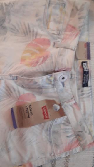 Precios Jeans Estampado Para Niña Talla 14