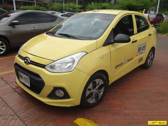 Hyundai Grand I10 Mt 1.2 Taxi