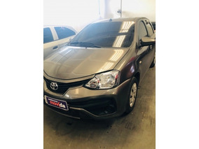 Etios 1.5 Xs 16v Flex 4p Manual 39890km