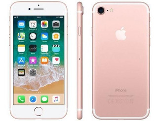 iPhone 7 Original Apple Garantia Pronta Entrega Vitrine