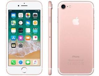 iPhone 7 32gb Original Apple Vitrine 3 Meses Garantia
