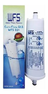Refil Vela Filtro Purificador Europa Hf By Hebe / Bliss