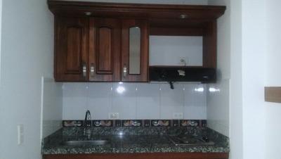 Apartaestudio En Arriendo Villahermosa Código 3265