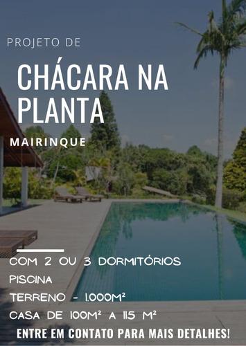 Imagem 1 de 14 de A/a/ Casa De Campo Em Mairinque