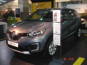 Renault Captur Life 1.6 Okm 2018 De Fabrica Oferta