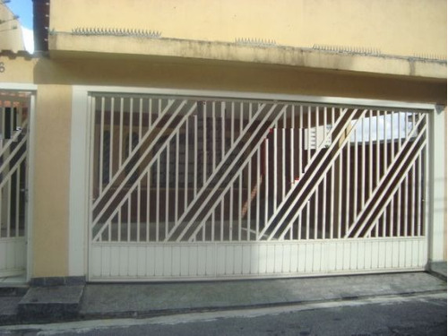 Imagem 1 de 15 de Venda Residential / Sobrado Paulicéia São Paulo - V36299