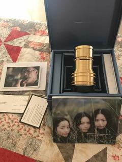 Lente Lomography Art Lenses. 64mm, Montura Para Nikon