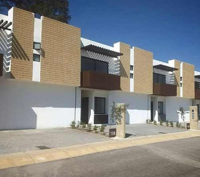 Se Vende Casa En Fraccionamiento Vista Bosques, Carr. México-toluca