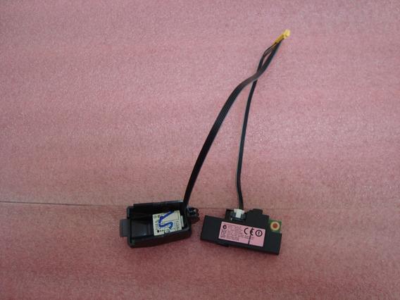 Teclado + Sensor Remoto + Wifi Samsung Un40j5200ag