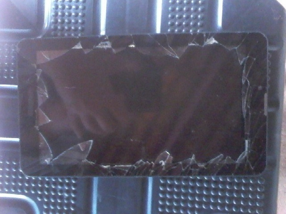 Tablet Multilaser M7 3g Quad Core Dual Chip Retirada De Peça