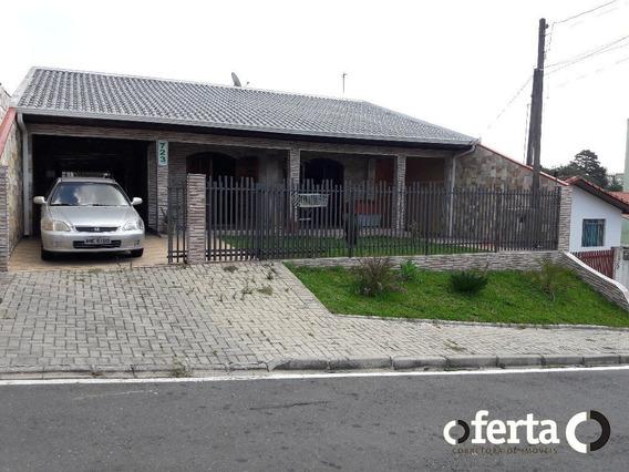 Casa - Porto Das Laranjeiras - Ref: 564 - V-564