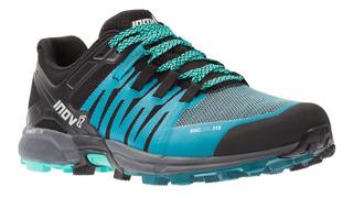 Zapatillas Mujer Inov 8 Roclite 315 - Trail Running - Trek