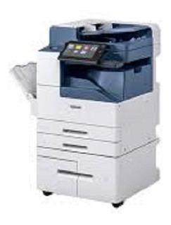 Impresora Multifuncional Xerox C8055 Vf A3 Altalink