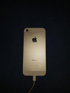 iPhone 5s Em Perfeitas Condições Com Capa De Brinde