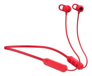 Audifonos Skullcandy Jib+ Wireless Rojo Inalámbricos