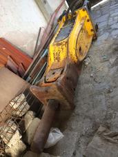 Martillo Para Excavadora Marca Mega Modelo 330
