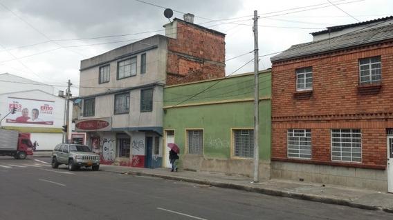 Casas En Venta Los Alcazares 90-58592