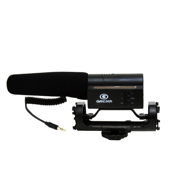 Microfone Gk-sm10