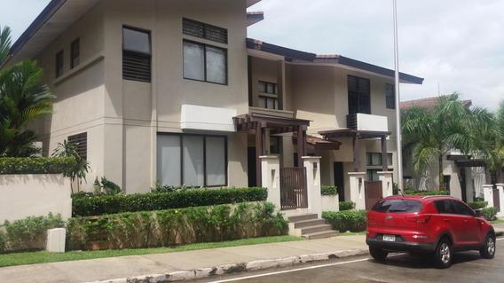 Alquiler De Casa En Panama Pacifico #19-1009hel**