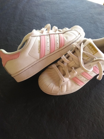 adidas Superstar Originales Importadas Impecables