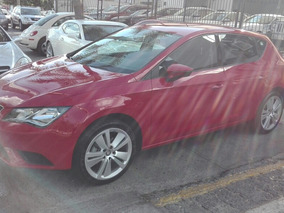 Seat Leon 1.4 Sc Reference 122 Hp Mt 2014