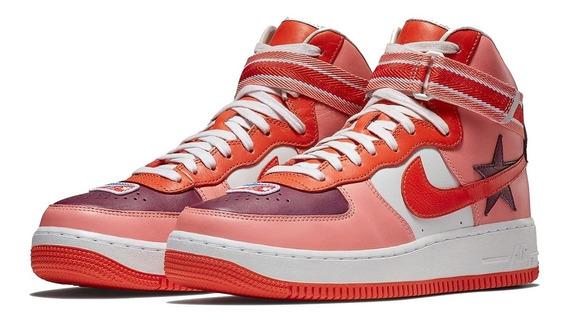 Tênis Nike Air Force 1 High Icarus X Riccardo Tisci