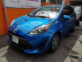 Toyota Prius C Automatico Hybrid