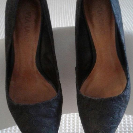Zapatos Stilettos Via Uno