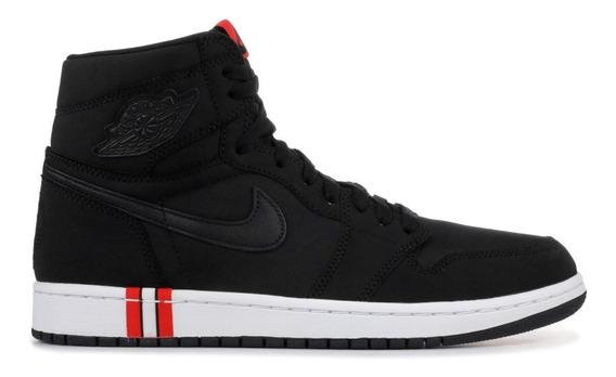 Nike Air Jordan Retro 1 Psg Paris Originales Cod 0042