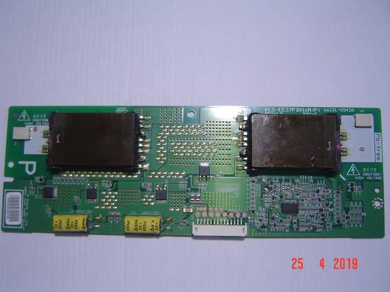 Placa Inverter Panasonic Kls-ee37pih16m (p)