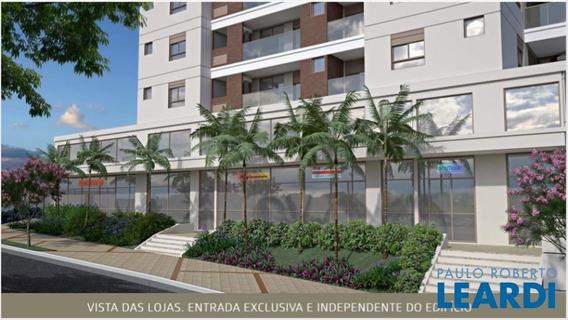Apartamento - Vila Madalena - Sp - 581561