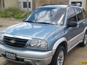 Chevrolet Grand Vitara Sincronica