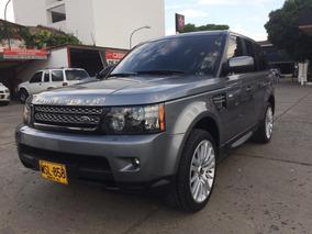 Range Rover Sport Hse Turbo Diesel