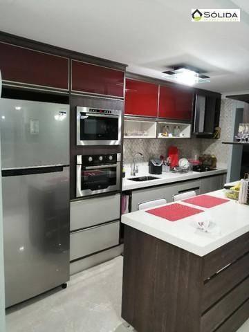 Excelente Apartamento A Venda - Condomínio Atmosfhera - Jundiaí - Sp - Ap0947