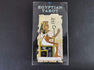 Tarot Egyptian + Envio Gratis + Msi