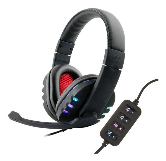 Fone De Ouvido Headphone Usb Boas Bq-9700