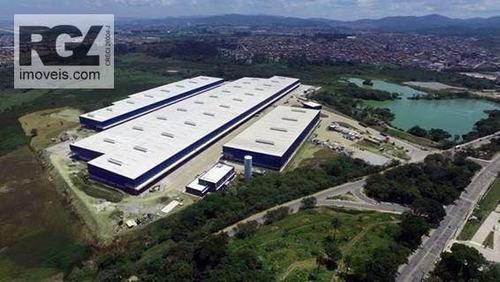 Módulos Logísticos Para Locação - Vila Nova Bonsucesso / Guarulhos - Ga0079