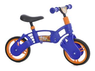 Bicicleta De Equilíbrio Kami Pets Infantil
