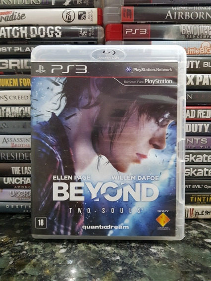 Beyond Two Souls ***original***