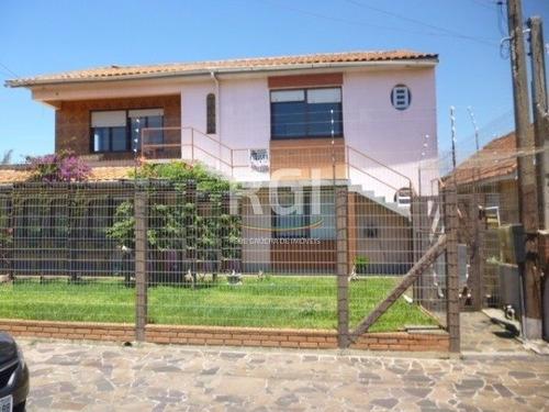 Casa Em Centro Com 1 Dormitório - Vi3320