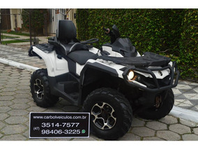 Quadriciclo Can-am Can Am Can Am Atv Outlander Max Ltd 1000