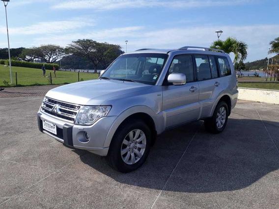 Mitsubishi-pajero Full 3.8 Hpe 4x4 V6 24v. Gasolina Aut.2011