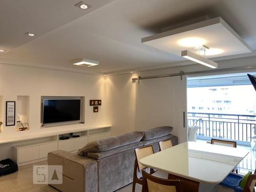 Apartamento À Venda - Ipiranga, 3 Quartos,  133 - S893133151