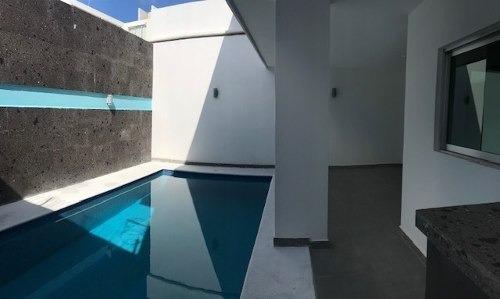 Casa Nueva En Costa De Oro Con Alberca En Boca Del Rio Ver